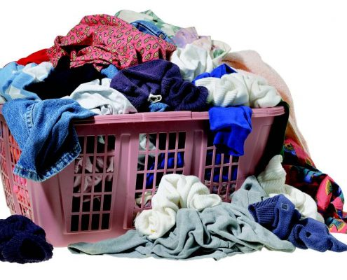 Dirty-Clothes