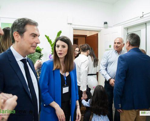 Κέντρο καταπολέμησης ψειρών της Lice Clinics of Greece στη Λάρισα